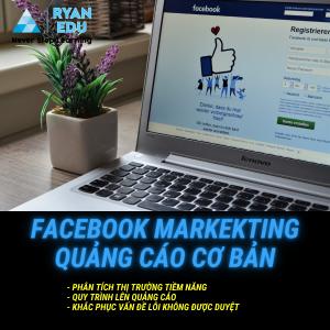 quảng cáo facebook cơ bản