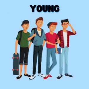 Thanh niên - Young